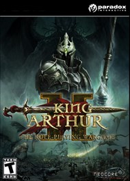King Arthur II: The Roleplaying Wargame