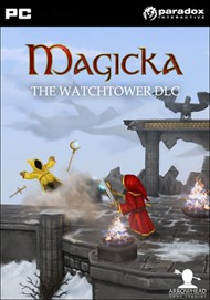 Download Magicka: The Watchtower DLC for PC