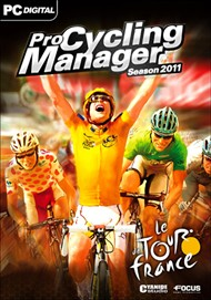 Pro Cycling Manager - Season 2011
