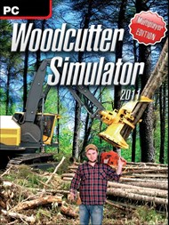 Download Woodcutter Simulator 2011 for PC