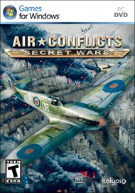Air Conflicts: Secret W