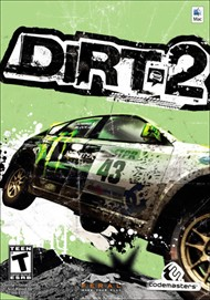 Download DiRT 2 for Mac