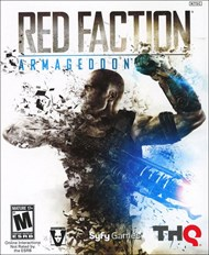 Download Red Faction: Armageddon for PC