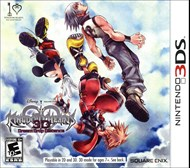 Rent Kingdom Hearts 3D: Dream Drop Distance for 3DS