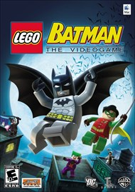 Download LEGO Batman for Mac