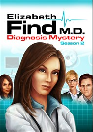 Elizabeth Find M.D. Diagnosis Mystery Season 2