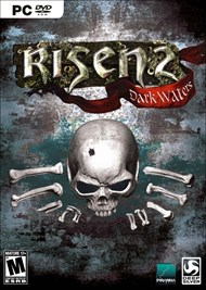 Download Risen 2: Dark Waters for PC