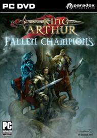 King Arthur: Fal