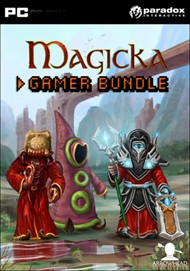 Download Magicka: Gamer Bundle DLC for PC
