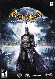 Download Batman - Arkham Asylum for Mac