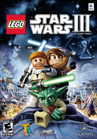 LEGO Star Wars III The Cl