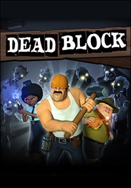 Download Dead Block for PC