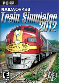 Download RailWorks 3: Train Simulator 2012 for PC