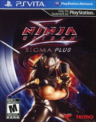 Rent Ninja Gaiden Sigma Plus for PS Vita