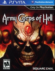 Buy Army Corps of Hell for PS Vita