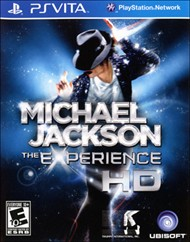 Buy Michael Jackson The Experience HD for PS Vita