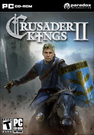 Download Crusader Kings II for PC
