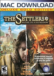 The Settlers 7: Paths to a Ki
