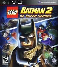 LEGO Batman 2: DC Super Heroe
