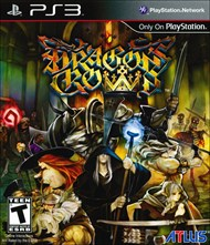 Rent Dragon's Crown for PS3