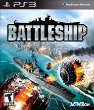 Rent Battleship for PS3