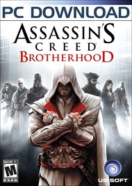 Download Assassin's Creed: Brotherhood for PC