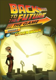 Download Back to the Future Ep 3: Citizen Brown for PC