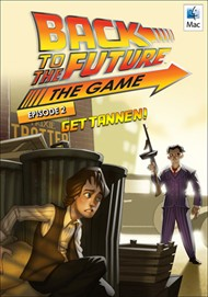 Download Back to the Future Ep 2: Get Tannen! for Mac