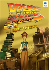 Download Back to the Future Ep 4: Double Visions for Mac