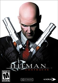 Download Hitman: Contracts for PC