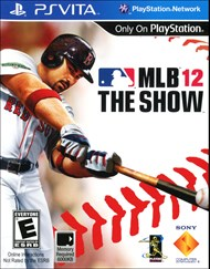 Rent MLB 12: The Show for PS Vita