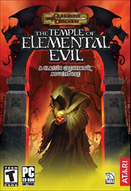 Download Temple of Elemental Evil: A Classic Greyhawk Adventure for PC
