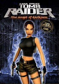 Tomb Raider: The Angel of