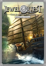 Jewel Quest The Sapphire Drago