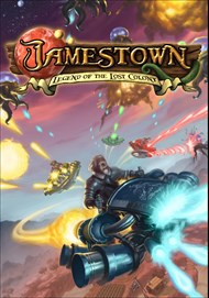 Jamestown: Legend of the