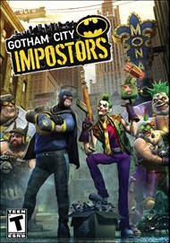 Download Gotham City Impostors for PC