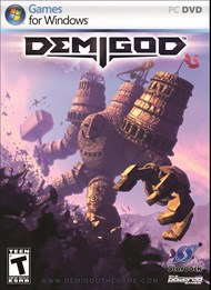 Download Demigod for PC