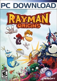 Download Rayman Origins for PC