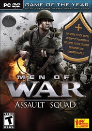 Men of War: Assault Squad – Game of the Year Editi