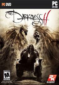 Download The Darkness II for PC