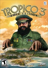 Download Tropico 3 Gold Edition for Mac