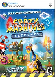 Download Crazy Machines: Elements for PC