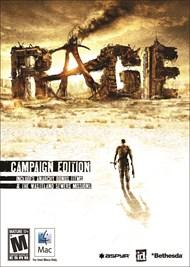 Rage: Campa