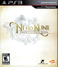 Ni No Kuni: Wrath of the White Wi