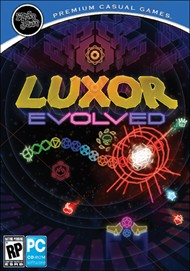 Luxor Evolved