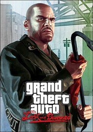 Download Grand Theft Auto: The Lost and Damned for PC