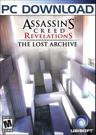 Download Assassin's Creed Revelations - The Lost Archive for PC