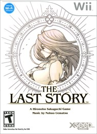 Rent The Last Story for Wii