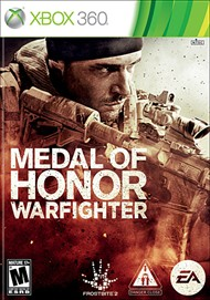Medal of Honor Warfi
