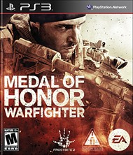 Rent Medal of Honor Warfighter for PS3